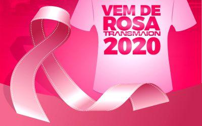 Campanha Outubro Rosa 2020