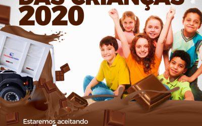 Campanha Dia das Crianças 2020
